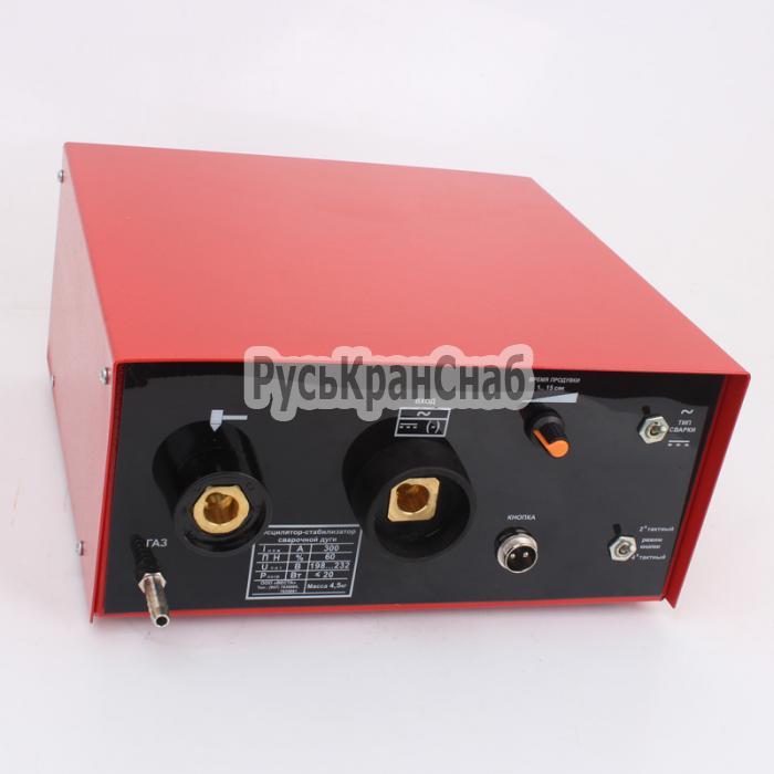Сварочный осциллятор ОССД-300 фото 4
